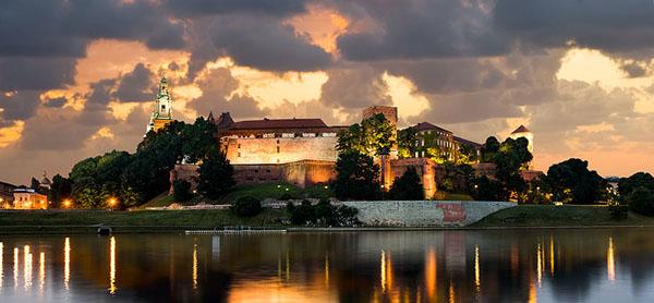 Castello-di-Wawel