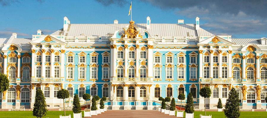 Tour estate 2018 Mosca e San Pietroburgo