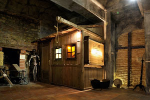 museo degli alchimisti e maghi