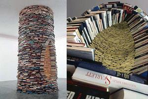 torre dei libri idiom