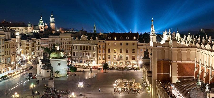 Polonia in 7 giorni bellezza nascosta dell 39 europa dell 39 est - Agenzie immobiliari polonia ...