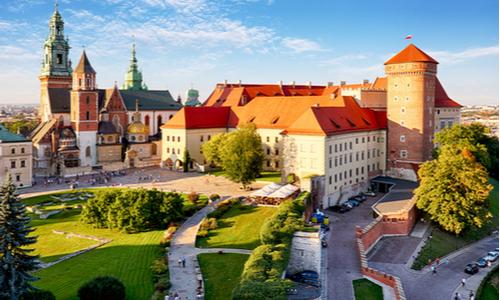 Wawel Castello